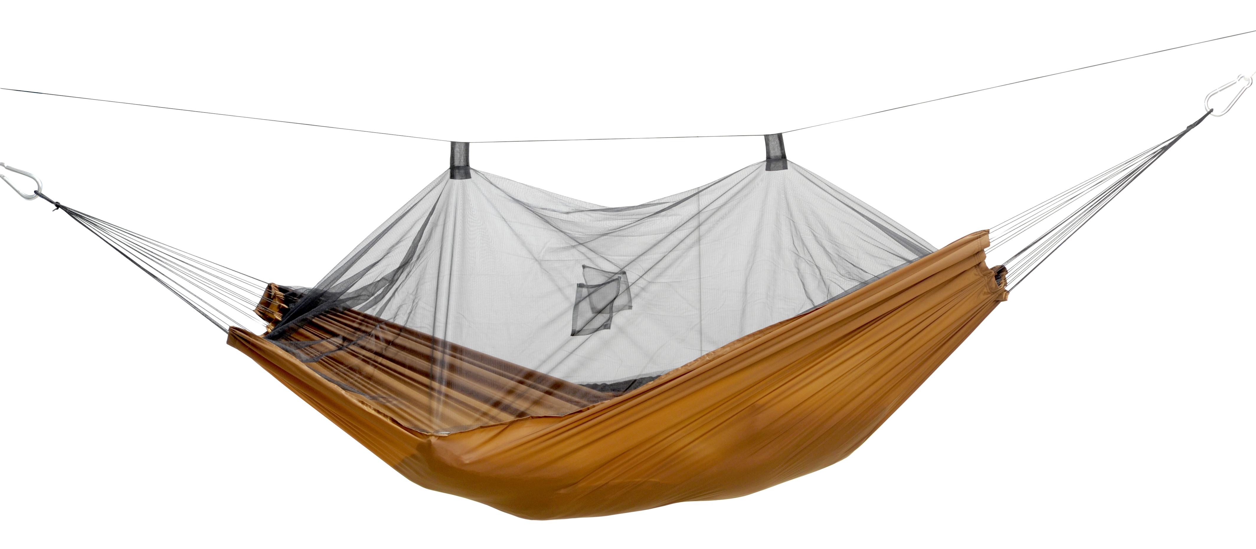 amazonas h ngematte moskito traveller pro mit moskitonetz bietet dauerhaften schutz gegen. Black Bedroom Furniture Sets. Home Design Ideas