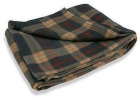 Lestra Polar Fleece Decke Oxfort ohne RV